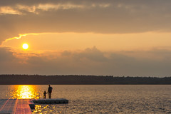 IMG_6881.jpg (Sergey_Fotogray) Tags: neige happy dawn sunset beach water sky nature sun family clouds summer lake canon 24105