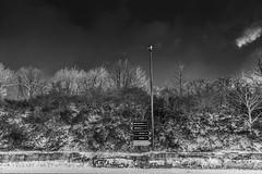 (Russo 86) Tags: landscape blackandwhite bnw biancoenero campotosto