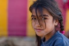 Smile (Karunyaraj) Tags: pusharfair pushkar potrait india rajasthan girl portrait eyes cuteness cuteexpression cutelook smile hair desertgirl thardesert desert indian cwc cwc561 chennaiweekendclickers nikond610 d610 nikon24120