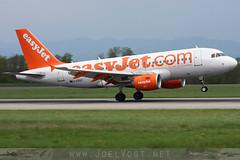 G-EZEF (Joel@BSL) Tags: gezef easyjet airbus a319 airbusa319 basel euroairport mulhouse bsl mlh eap