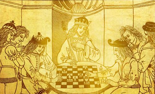 """Iconografía del medievo / Colección de alegorías y símbolos • <a style=""""font-size:0.8em;"""" href=""""http://www.flickr.com/photos/30735181@N00/32155334630/"""" target=""""_blank"""">View on Flickr</a>"""