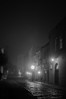 A Foggy Night in Charleston 2017-7 (King_of_Games) Tags: charleston chs southcarolina sc longexposure fog foggy night eastbaystreet ebayst