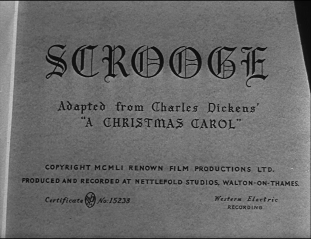 """ebeneezer scrooge a christmas miracle Christmas according to dickens: what made scrooge scrooge  mark d roberts is senior director and  humbug"""" in favor of """"merry christmas"""" ebenezer."""