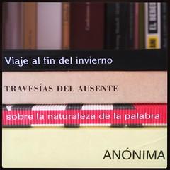 HAIKU DE ESTANTERÍA LXVI (juanluisgx) Tags: leon spain libro book haiku titulo title biblioteca library poema poem poetry poesia estanteria