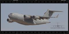 1225 (EI-AMD Aviation Photography) Tags: boeing c17a globemaster iii 1225 eiamd omaa auh abu dhabi uae photos aviation airport united emirates air force