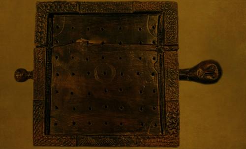 "Umbrales- Lejanos inicios en el paleolítico y versiones subsecuentes • <a style=""font-size:0.8em;"" href=""http://www.flickr.com/photos/30735181@N00/32481114176/"" target=""_blank"">View on Flickr</a>"