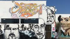 Texer FUS Florida Graffiti (TeXeR Fus Fan Flicks) Tags: orlandograffiti floridagraffiti texerfus texer