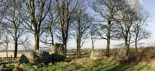 berrybrae stone circle