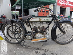 Ariel 5-6 HP 1914 670cc SV Abington Engine (Michel 67) Tags: classic vintage motorbike antigua antiguas moto motorcycle asi ancienne motocicleta motorrad vecchia motocicletta motocyclette clasica vecchie motoshow clasicas motociclette motociclete classik motocyklar motocicletti
