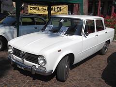 Alfa Romeo Giulietta (316Forever) Tags: alfa romeo alfaromeo chiavari tam giulietta raduno tigullio storica tigullioautomotori