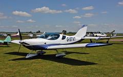 """G-STVT CZAW SportCruiser Sturgate  EGCV Fly In 07-06-15 (PlanecrazyUK) Tags: """"fly in"""" sturgate 070615 egcv czawsportcruiser gstvt"""