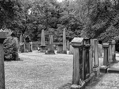 """Graveyard Picnic • <a style=""""font-size:0.8em;"""" href=""""http://www.flickr.com/photos/56213560@N00/18949880754/"""" target=""""_blank"""">View on Flickr</a>"""
