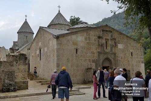 _D8B6958 AM - Haghartsin kolostor