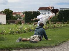 photoset: Dschungel Wien: Wim ist weg. Sommertheater im Augarten (21.6.2015)