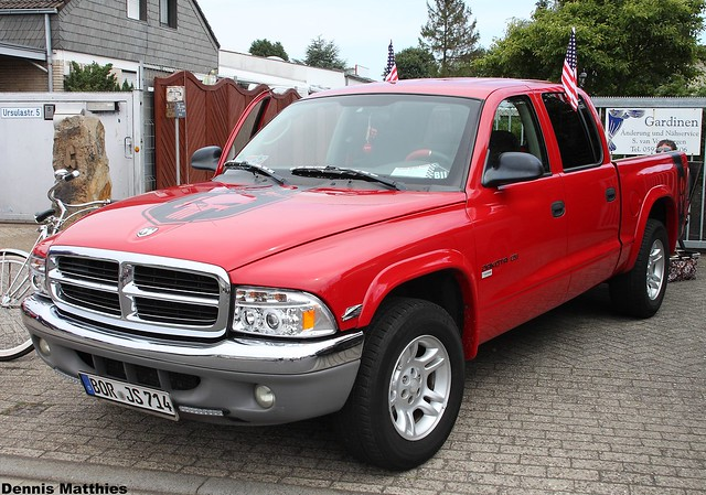 auto red usa black up car america truck germany us big cool ride diesel outdoor awesome engine pickup turbo bumper german american vehicle dodge strong pick ram powerful dakota meet cummins slt 2500 fahrzeug flatbed nordhorn