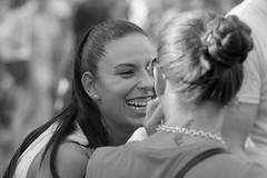 Entre Filles (Claude Schildknecht) Tags: girls europe suisse zurich places laugh zrich caliente rire kreis4