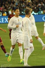 _011 (Marge Reyes) Tags: football soccer melbourne ronaldo cristianoronaldo ramos realmadrid sergioramos internationalchampionscup