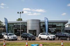 Lexus Coventry (Listers Group) Tags: listers automotive car vehicle event audi birmingham solihull stratford coventry nuneaton bmv honda skoda toyota jaguar landrover