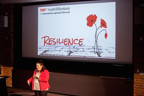 TEDxYouth@Bunbury