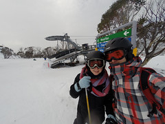 20150724-112505-GOPR0808.jpg (Foster's Lightroom) Tags: snow skiing au australia newsouthwales snowskiing chairlifts perisher smiggins smigginholes katiemorgan adamfoster kathleenannmorgan snowtrip2015