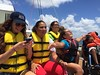 Last week Friday, the Seahorses were able to take a trip on the Impossible Dream! #impossibledream #catamaran #BiscayneBay #Miami #fun #summercamp #beautifulday (SALM Summer Camp Photos) Tags: fun miami catamaran summercamp beautifulday biscaynebay impossibledream