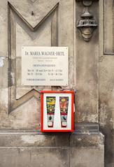 Zentagasse 3 - 1050 Wien