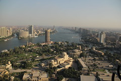The Nile - Cairo (DafneCholet) Tags: road desert carretera egypt roadtrip nile cairo desierto egipto operahouse sharm nilo