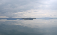 Reflection (axelkr) Tags: wallpaper sky lake reflection water island background widescreen hdr 1920x1200 1610 1440x900 3xp photomatix 1680x1050 1024x640 1280x800 2560x1600 handheldhdr 3200x2000 2048x1280 3600x2250