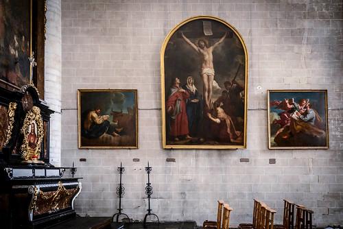 Begijnhofkerk, Brussel