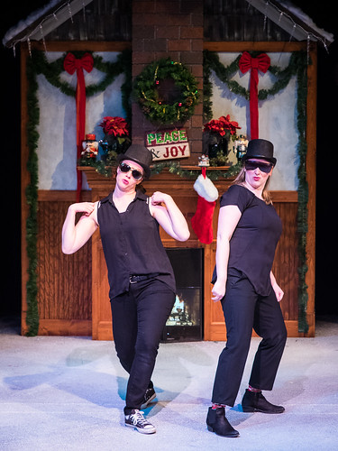 The Ultimate Christmas Show (abridged) - 2016