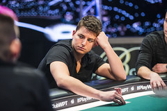 Jake Schindler (World Poker Tour) Tags: worldpokertour wpt maintour wptfivediamondworldpokerclassic season20162017 bellagioresortcasino lasvegas nv usa