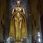 Ananda Tempel - Bagan