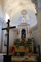 Île de Stromboli / Église San Vincenzo (Charles.Louis) Tags: italie sicile stromboli île volcan église religion patrimoine histoire