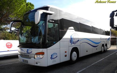 Witt Busreisen