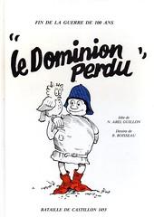 Achat du jour (Limousin 33) Tags: guillon castillonlabataille dominion