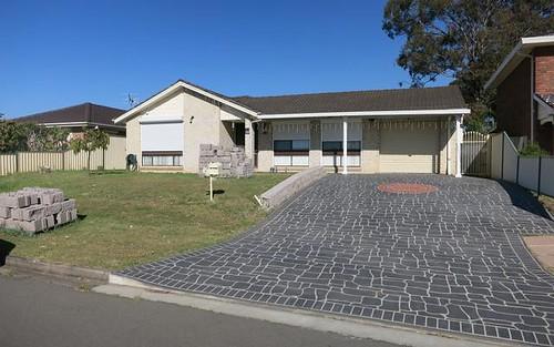 27 Kempt, Bonnyrigg NSW 2177