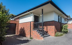 2/39 Commercial Road, Ferntree Gully VIC