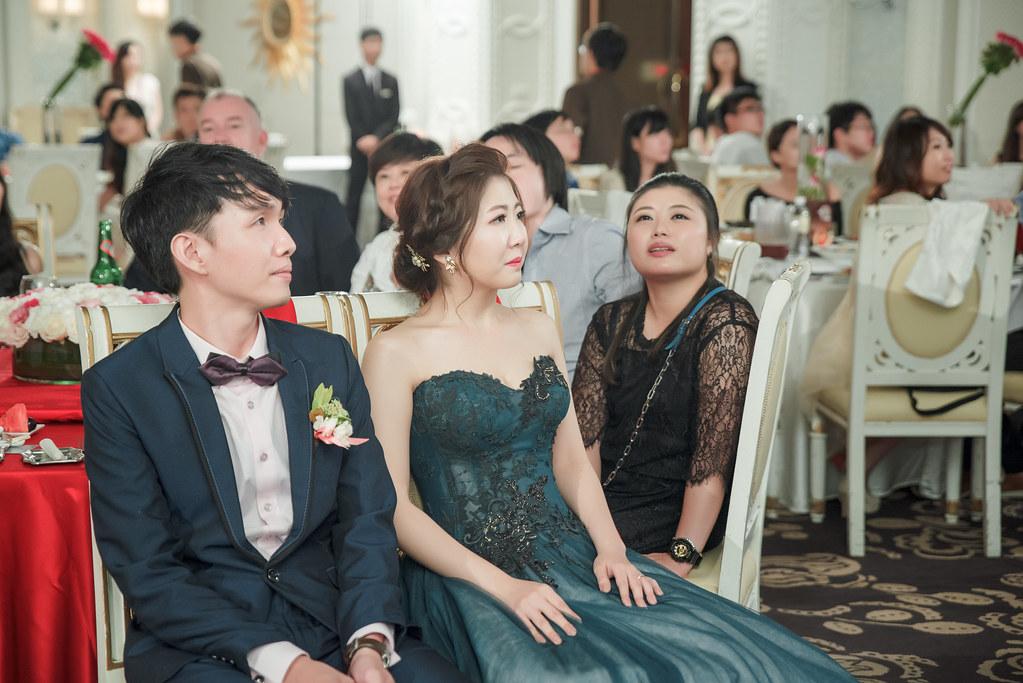 087台中中僑 優質婚禮紀錄推薦
