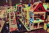 Christchurch Brick Show 2016 - 7 (Arterin) Tags: lego legoapocalypse postapoc diorama ruins