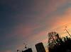 IMG_20141223_171206 (BG_Girl) Tags: небе залез софия sofia летище sky sunset airport самолет самолети airplane airplanes