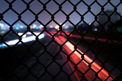 i75 - Detroit (elizamariia) Tags: detroit freeway longexposure nightphotography cityscape city