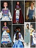 Ooak Live Action Belle Doll (DisneyBarbieCollector) Tags: disney ooak beauty beast belle live action dolls toys collectibles