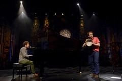 Instrumental Sesc Brasil - 201645 - Kevin Hays e Sergio Krakowski (38) B (SescTV) Tags: show vídeo instrumental