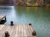 Autumn (Bildflut85) Tags: autumn fall park nature forest wood lake pond wald herbst see teich weiher natur peer pier steg holz
