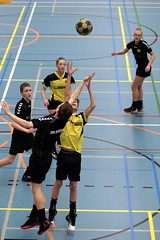 IMG_3533 (Marc S. Gerritsen) Tags: die haghe b1 dalto houtrust korfbal