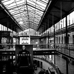 Spectre - Vichy, France (pom.angers) Tags: panasonicdmctz30 august 2015 vichy lesquatrechemins spectre jamesbond 007 cinéma cinema movie allier 03 auvergne auvergnerhônealpes france europeanunion danielcraig 100