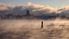 Freezing Day at the Sea (tinamar789) Tags: sea mist fog winter water cold freezing suomenlinna helsinki finland