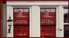 Museum of Prostitution in Amsterdam (martin alberts Pictures of Amsterdam) Tags: redlightsecrets prostitution martinalberts erotic sex museumofprostitution redlightdistrict prostitutes amsterdam museum amsterdamsredlightdistrict