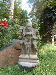 The Legend Kuchipudi Dancer Dr. Vyjayanthi Kashi's Shambhavi School of Dance Outside Photography By Chinmaya M.Rao  (103)
