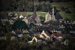 Tabernacle Church (Matt Bigwood) Tags: wottonauctionrooms wottonunderedge gloucestershire landscape mirrorlens reflexnikkor500mm winter